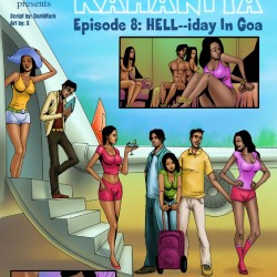 10eba8.th Saath Kahaniya Episode 8   HELL–iday in Goa