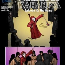 1d30cc.th Saath Kahaniya Episode 10 – The Game