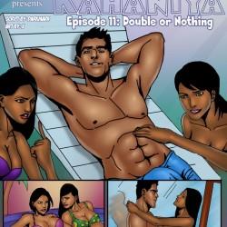 1e1645.th Saath Kahaniya Episode 11 – Double or Nothing