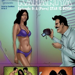 1f3448.th Saath Kahaniya Episode 9 – A (Porn) STAR IS BORN!
