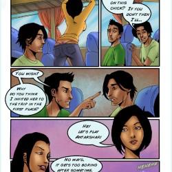 5194cf.th Saath Kahaniya Episode 8   HELL–iday in Goa