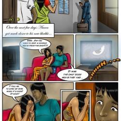 16a7adb.th XXX Apartments Ep  1– A Good Bhabhi Cares For Her Devar!!!