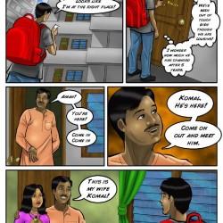 308fb0.th XXX Apartments Ep  1– A Good Bhabhi Cares For Her Devar!!!