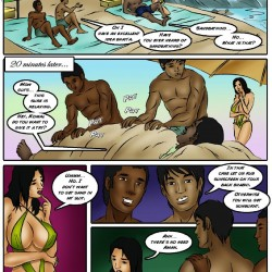 "13b98ec.th XXX Apartments Episode 8 – ""Busty Bhabhi at the Beach"