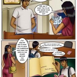 """14.th XXX Apartments 2 – """"Teaching the Teacher a Lesson!!!"""