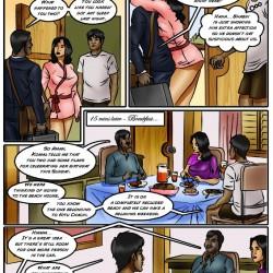 """47b3a5.th XXX Apartments Episode 8 – """"Busty Bhabhi at the Beach"""