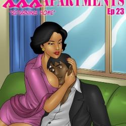 157c77.th XXX Apartments Episode 23