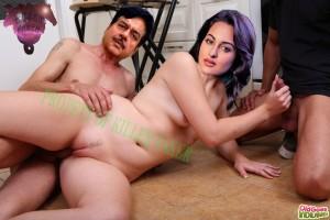 Very nice Pakistani girls pussy