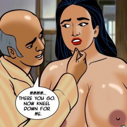 VelammaEpisode6333.th Velamma Episode 63 BlackMailed