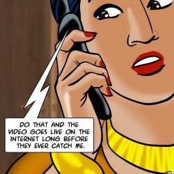 VelammaEpisode63BlackMailed117.th Velamma Episode 63 BlackMailed