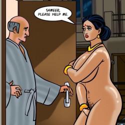 velamma episode 64 blackmailed 02 pg 17.th Velamma Episode 64 : BlackMailed 2