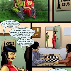 2ca630.th Savita @ 18  Episode 6  Savita for President