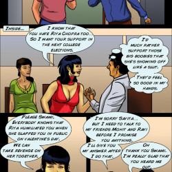 4f45c2.th Savita @ 18  Episode 6  Savita for President