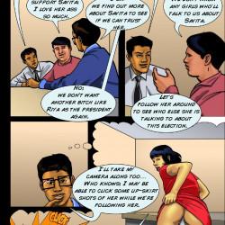 5bd044.th Savita @ 18  Episode 6  Savita for President