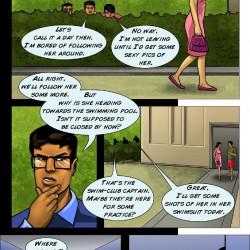 6392ee.th Savita @ 18  Episode 6  Savita for President
