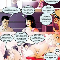 7.th Savita @ 18  Episode 4 Beauty and the Nerd