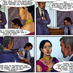 05.th Velamma Dreams Episode 2 : WorkPlace Cuckold