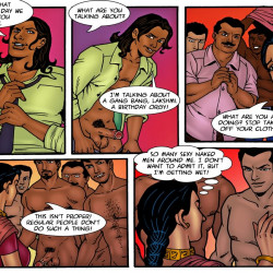 05ad3a4.th Velamma Dreams Episode 09 : A Birthday Orgy for Vela