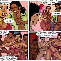 0642bc6.th Velamma Dreams Episode 09 : A Birthday Orgy for Vela