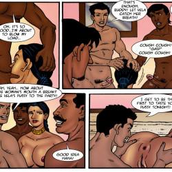 111e29e.th Velamma Dreams Episode 09 : A Birthday Orgy for Vela