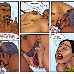 1851b33.th Velamma Dreams Episode 2 : WorkPlace Cuckold