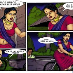VD3 5b3a9c.th Velamma Dreams Episode 3 : Remote Indian Village