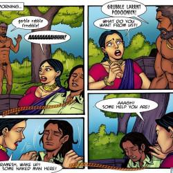 VD3 68a4e4.th Velamma Dreams Episode 3 : Remote Indian Village
