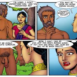 VD3 79fd84.th Velamma Dreams Episode 3 : Remote Indian Village