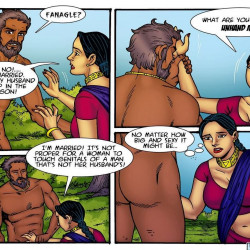 VD3 872eab.th Velamma Dreams Episode 3 : Remote Indian Village