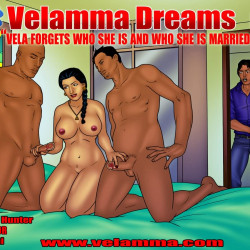 00.th Velamma Dreams Episode 11