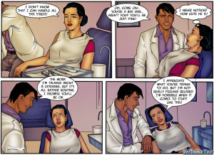 "035d7f9.md Velamma Dreams Episode 14 : ""Dirty Dentist"""