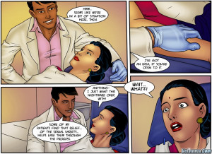 "05a05dc.md Velamma Dreams Episode 14 : ""Dirty Dentist"""