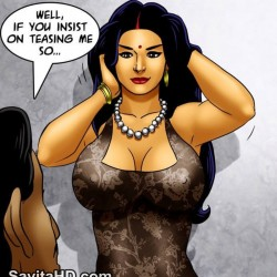 sb70 0010.th Savita Bhabhi Episode 70   Neha's Education