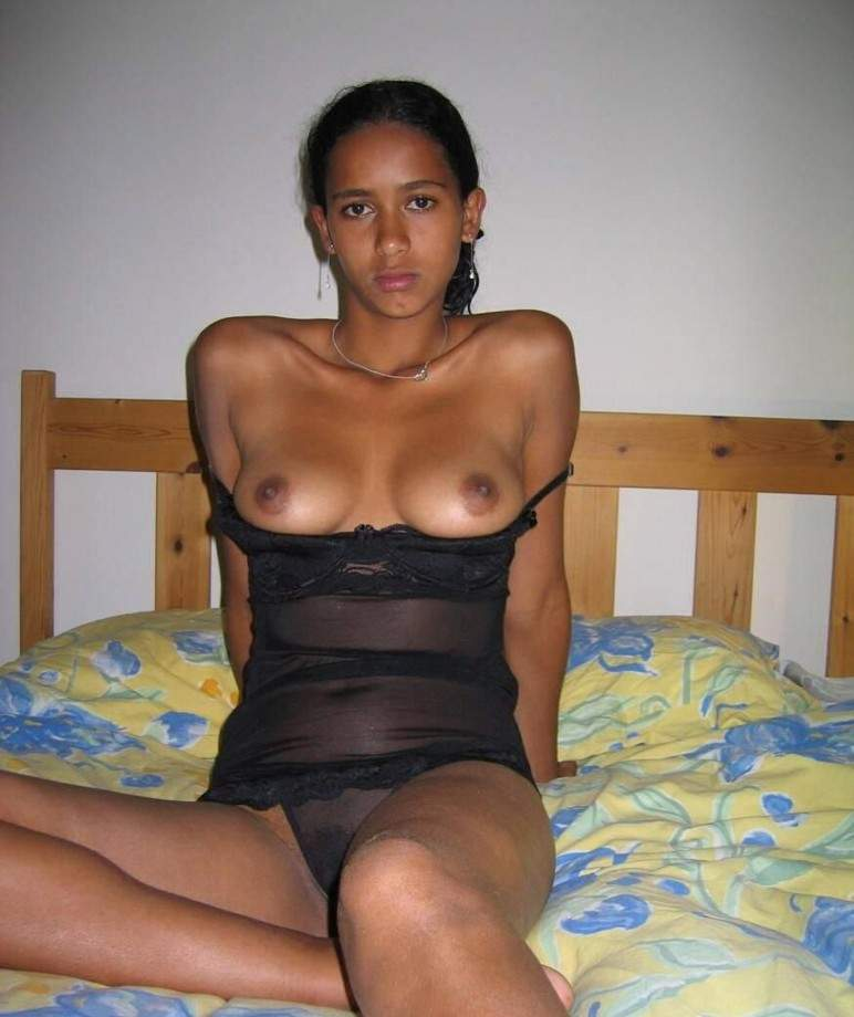 myspace naked black girls