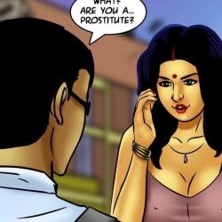 sb7210.th Savita Bhabhi Episode 72 Savita loses her Mojo