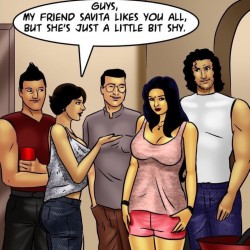 SavitaBhabhiEpisode7252.th Savita Bhabhi Episode 72 Savita loses her Mojo
