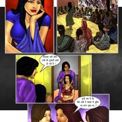 sb 19 3.th Savita Bhabhi Kadi 19 Hindi: Savita ka Vivah Kuwari Dulhan