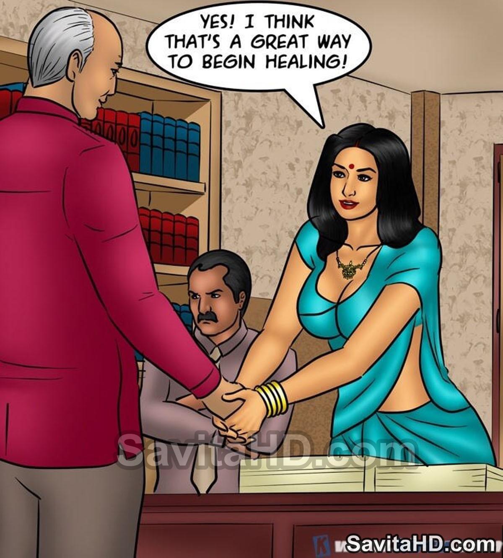 savita bhabhi episode 22 pdf