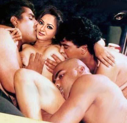 Sreelekha Mitra In Naked