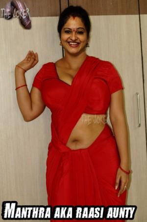 nude Raasi Actress
