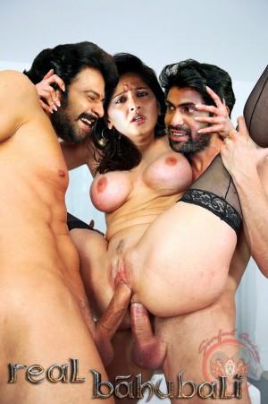 Anushka Shetty xxx Bilder — foto 5