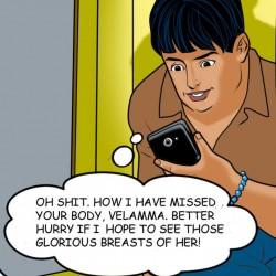 LC51 03b.th Velamma Episode 51 : Maid in India