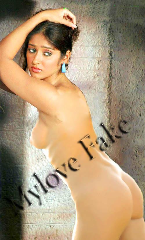 Ileana sexy fully nude images — img 7