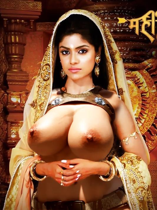 Nude fake pooja bhatt #4