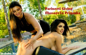 [Image: Parineeti-massaging-Priyanka-Bollywood-erotica.md.jpg]