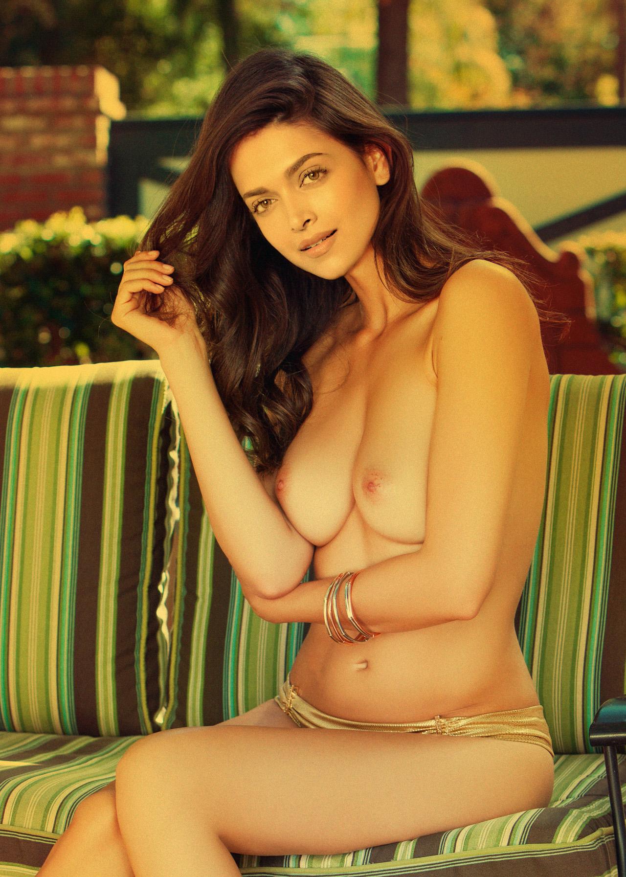 Deepika padukone extra nude