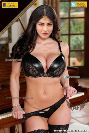 shruti bikini in xxx Hassan