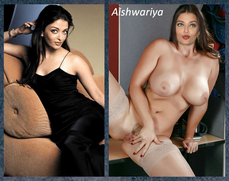Naked aishwariya rai semi nude scene