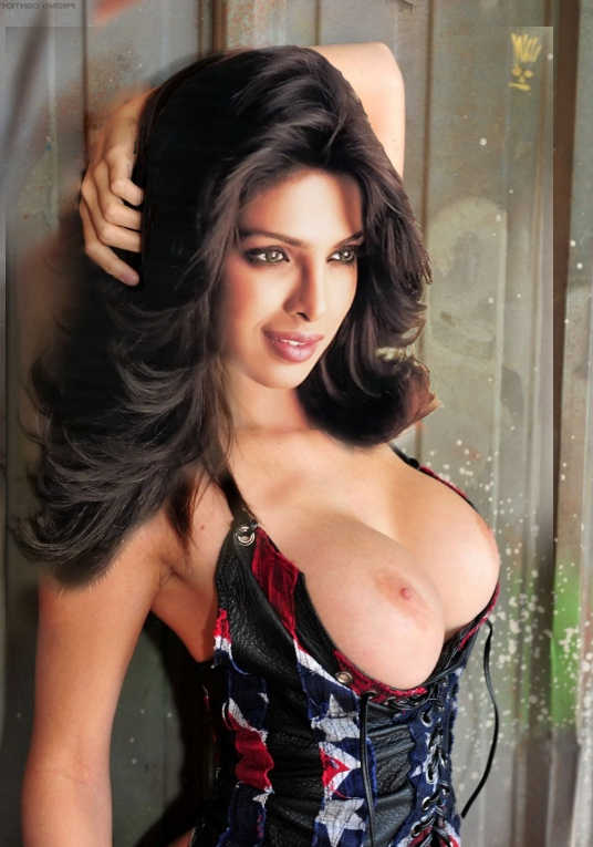Real Hot Nude Priyanka Chopra