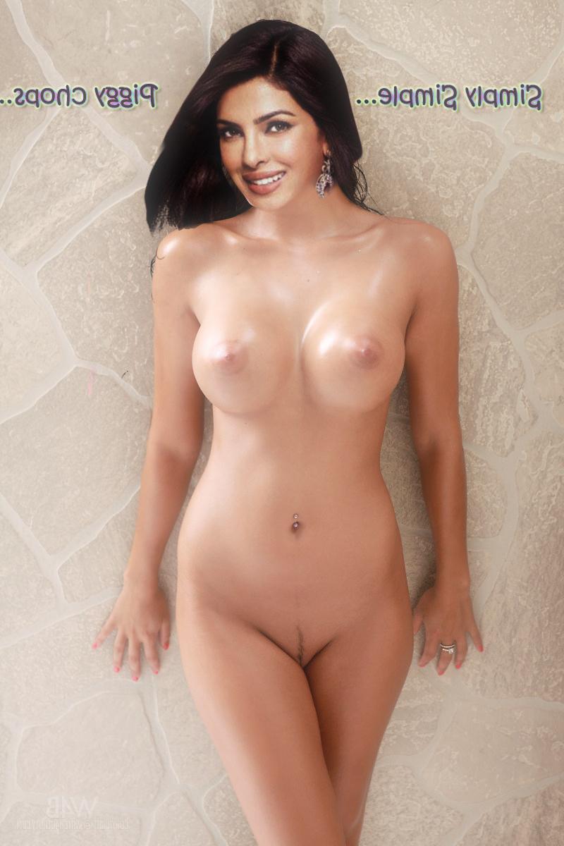 Sexy Porn Star Priyanka Chopra Nude Big Boobs Photos